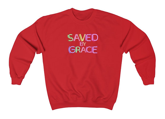 Unisex Saved Sweatshirt