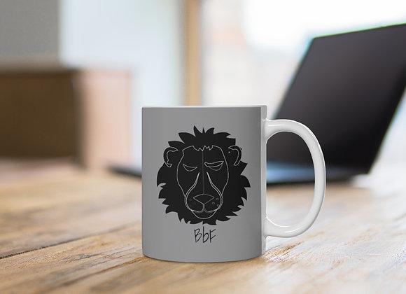 Grey BbF Mug