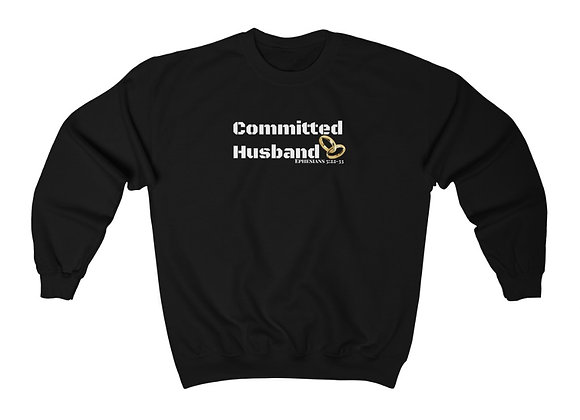 Men's Committed Crewneck Sweatshirt