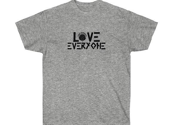 Unisex LOVE EVERYONE Tee