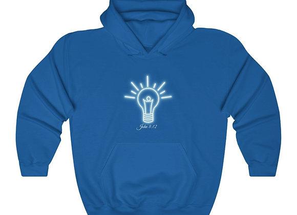 Unisex Heavy Blend 'Light' Sweatshirt