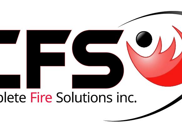 CFS INVOICE