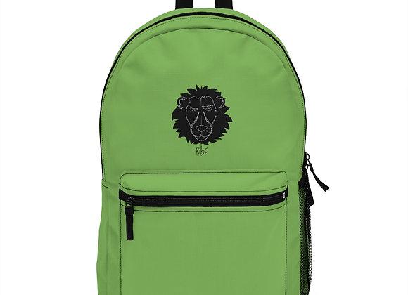 BbF Backpack Green