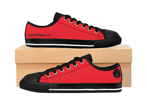 BbF Sneakers Red