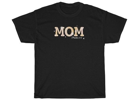 """Unisex """"Mom"""" Tee"""