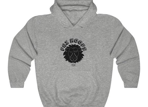 Unisex Heavy Blend FGIHOOPS Sweatshirt