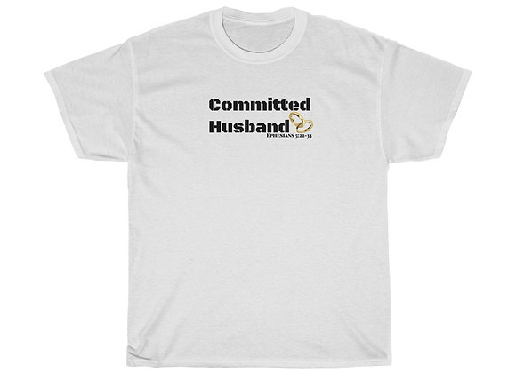 Men's Committed Tee