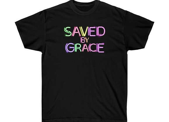 Saved Unisex Ultra Cotton Tee