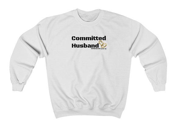 Men's Committed Crewneck Sweatshirt
