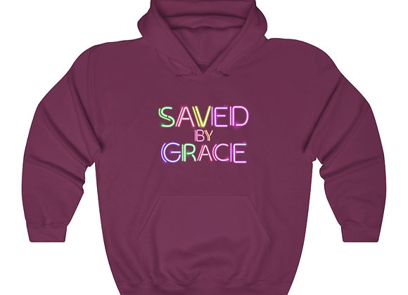 Unisex Heavy Blend Saved Sweatshirt