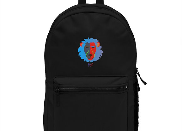 BbF Backpack Black