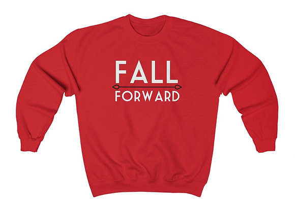Fall Forward Crewneck Sweatshirt