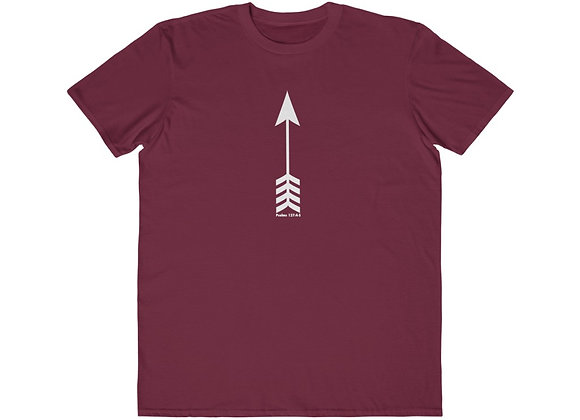 Men's Arrow Lightweight Fashion Tee (16 Colors)