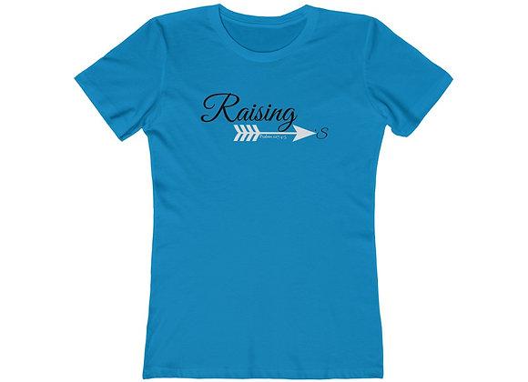 Women's Raising Arrows Tee (16 Colors)