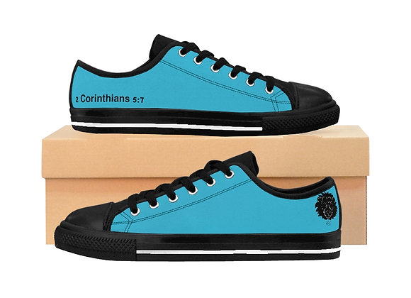 BbF Sneakers Blue