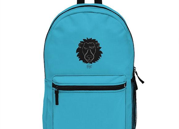 BbF Backpack Blue