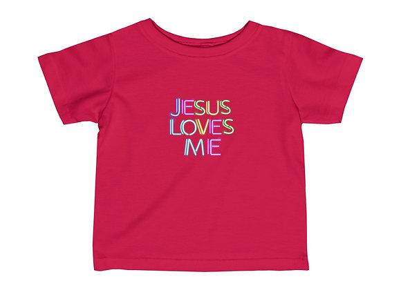 Infant Jesus Jersey Tee