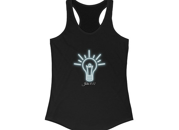 Women's Light Ideal Racerback Tank
