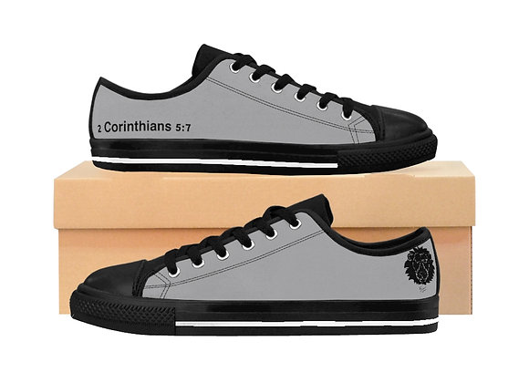 BbF Sneakers Grey
