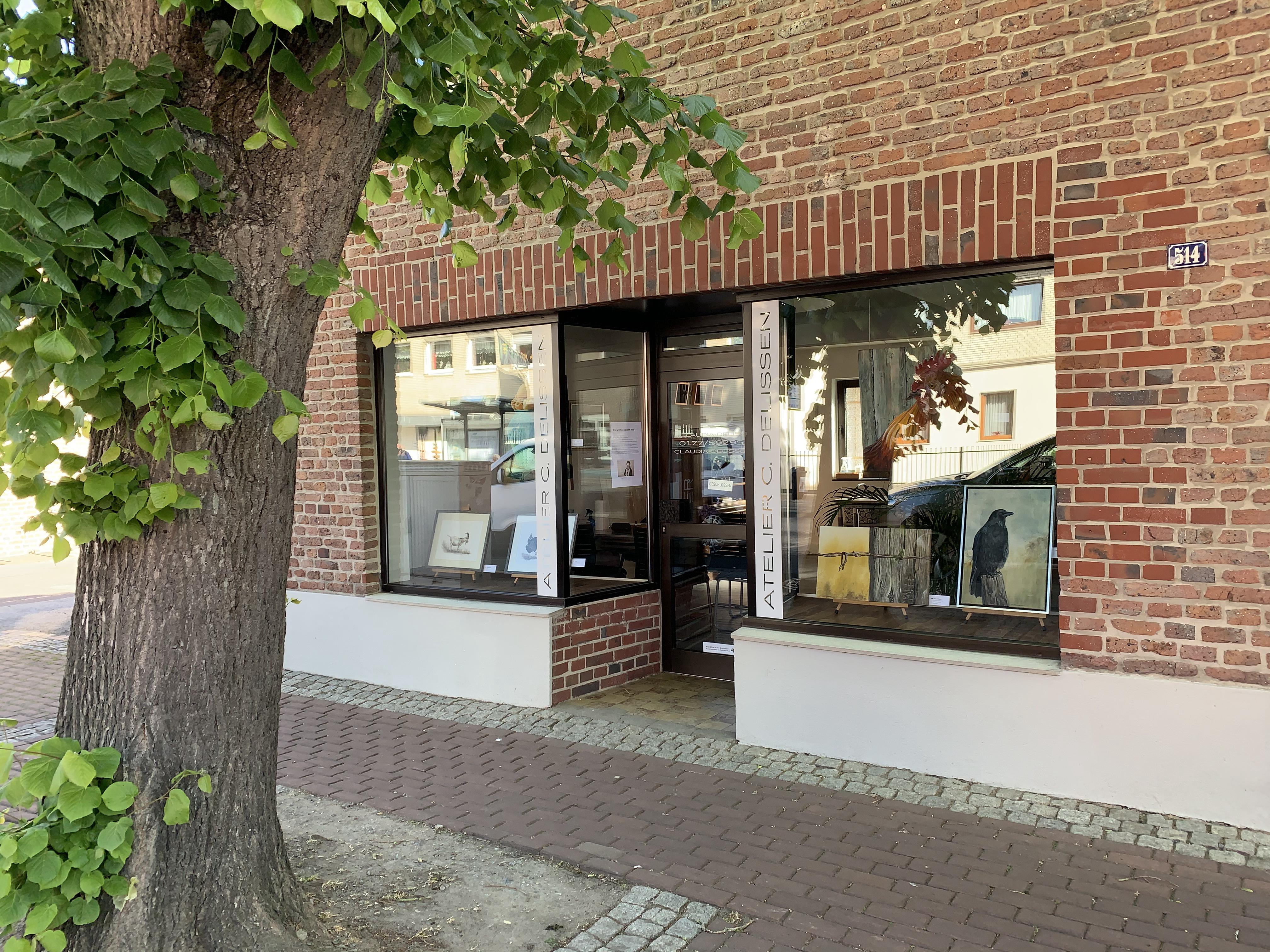 Vorster Str. 514, 41169 Mönchengladbach
