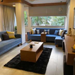 Neha & Nirav Godiawala's Residence