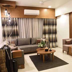 Jasani's Residence