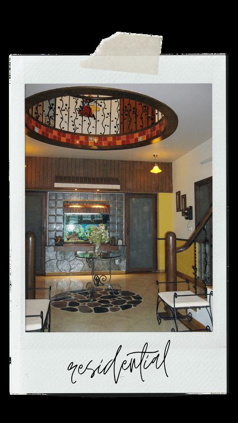 Zankarji Vaghela's Residence
