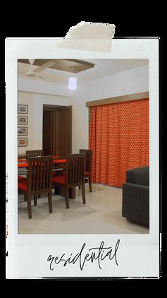 Sindhu & Dinesh Pillai's Residence