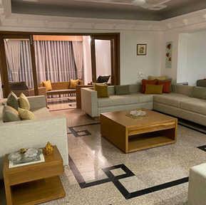 Mamta & Sandip Shah's Residence
