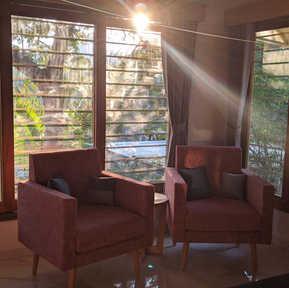 Sapna & Riddesh Kothari's Residence