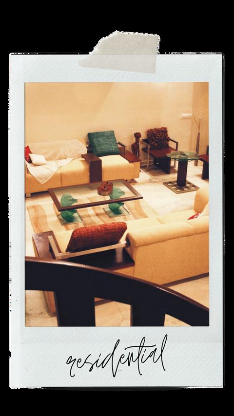 Kimi & Harmindar Singh's Residence
