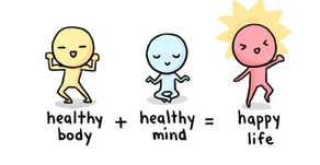 Healthy Mind is Healthy Life not mere healthy body!