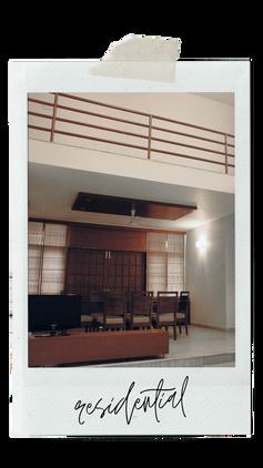Anjana & Mukesh Bajaj's Residence