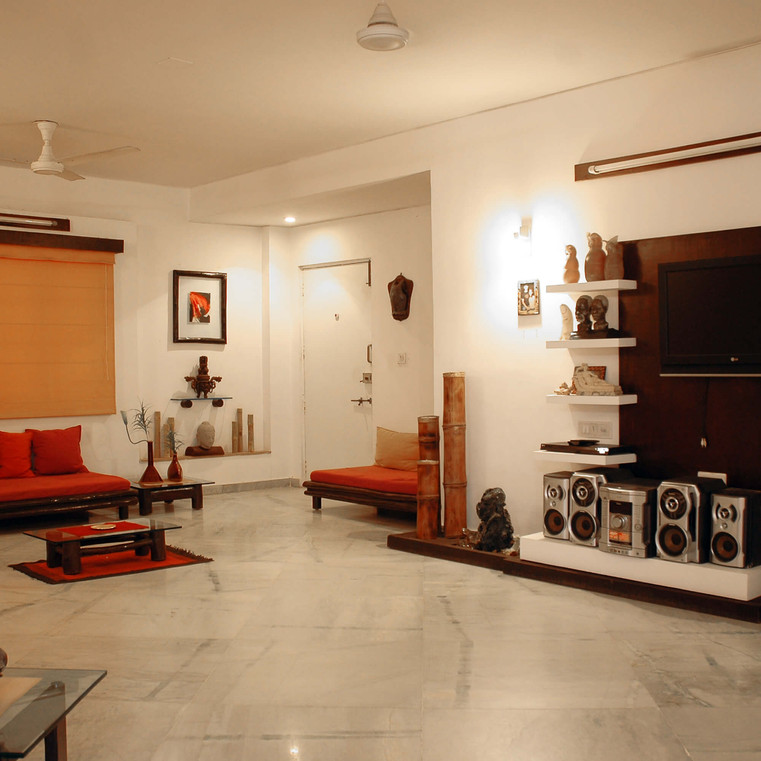 Nirav Shah Residence by Nirav Shah 12.JP