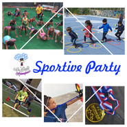 Sportive Party