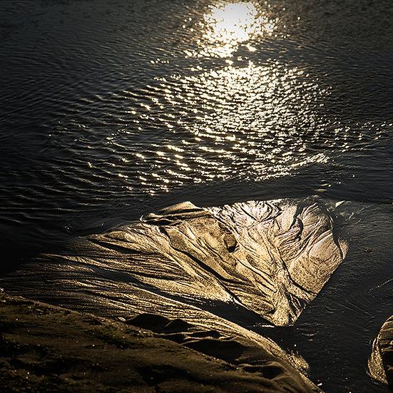 L'or de la mer