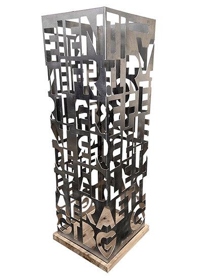 Luminaire TOTEM Sculpture