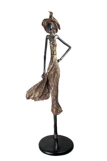 Bronze exceptionnel 132 cm