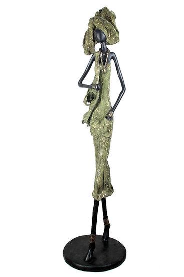Bronze exceptionnel 129 cm