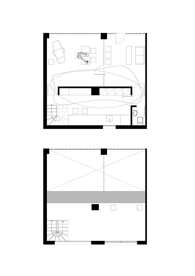 Αρχιτεκτονικές κατόψεις