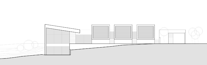 House A_Elevation