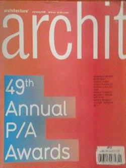 ARCHITECTURE Magazine