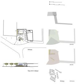 Concept Design Sketches