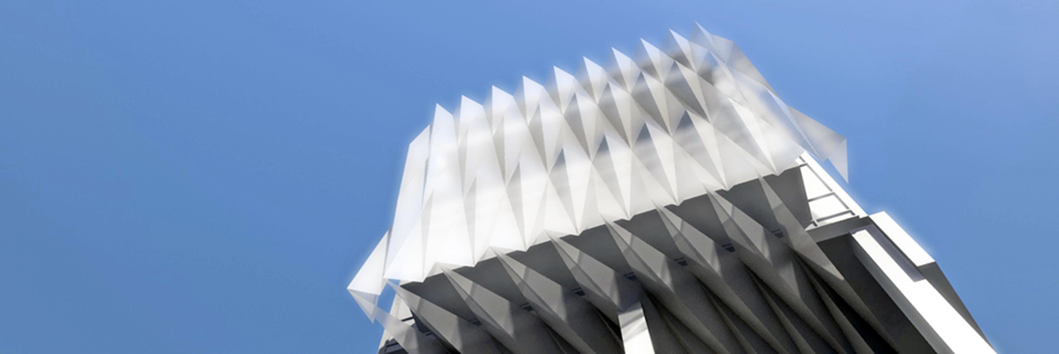 Facade Concept Design