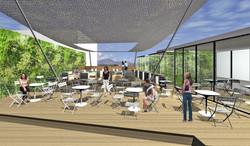 Cafe - Bar space