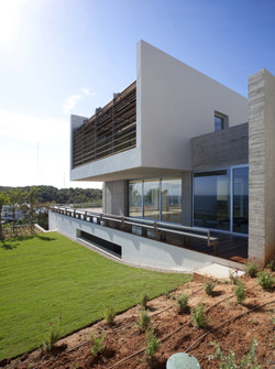 House B_Exterior view