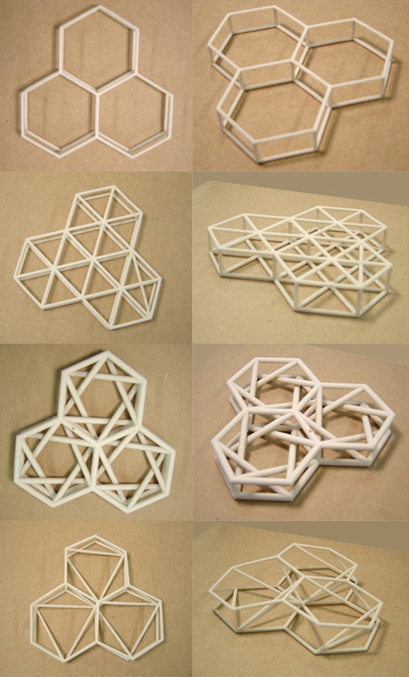 Structure Experimentation
