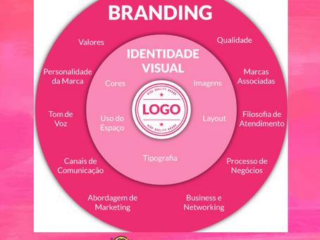 Por que a sua empresa precisa de muito mais que um logo?