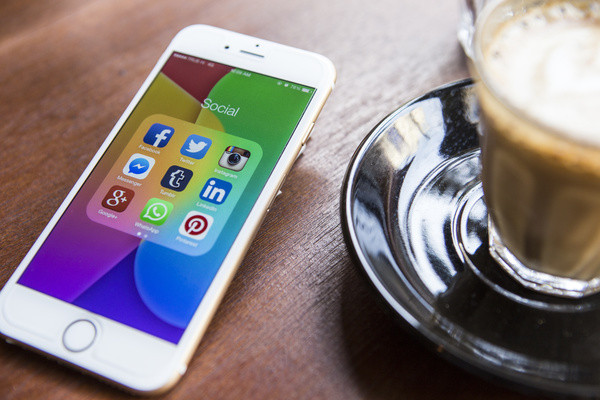Which social media platform is best for you ?