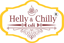 Helly and Chilly cafe